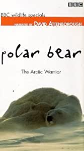 BBC Wildlife Special - Polar Bear [VHS] [1997]