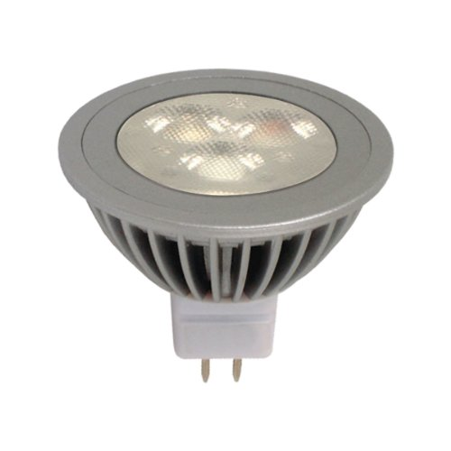 GE Lighting 62917 Energy Smart LED 4.5-Watt (20-watt