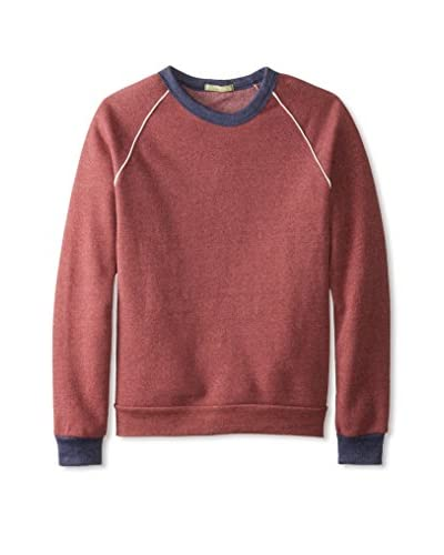 Alternative Men's Pipeline Champ Crew Neck Pullover