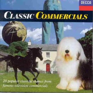 Various Artists - Classic Commercials - Zortam Music