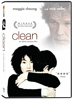 "Cover of ""Clean"""