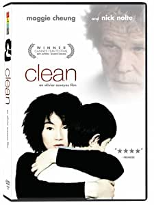 Clean [Import USA Zone 1]