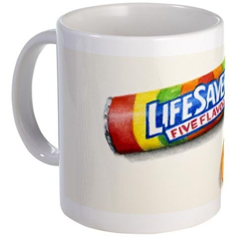 art-life-savers-i-have-candy-original-painting-on-an-11oz-ceramic-coffee-cup-mug-artwork-by-tracey-b