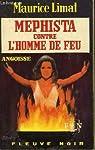 Mephista contre l'homme de feu par Limat