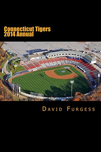 Connecticut Tigers 2014 Annual