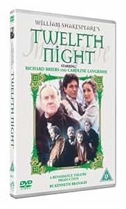 Twelfth Night [1988] [DVD]