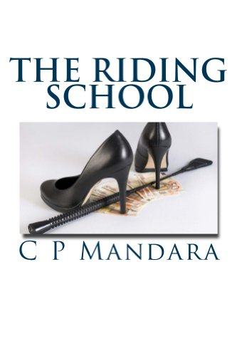The Riding School (Pony Tales)