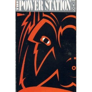 The Power Station (UK Import) [Musikkassette]
