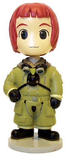 Picture of Last Exile Lavie Bobble Head (Bobble Head Figures)
