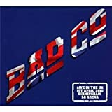 img - for Live at Birmingham Nec by Bad Company (April 19, 2011) book / textbook / text book