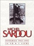 echange, troc Michel Sardou - L'Intégrale