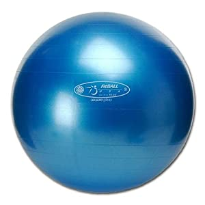 Birth Ball 65 cm Blue