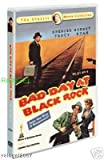 Bad Day at Black Rock [DVD]