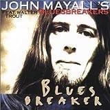 echange, troc Mayalls John Bluesbreakers Feat.Wa - Bluesbreaker
