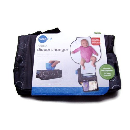 Portable Changing Pads front-96183