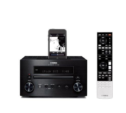 Yamaha ACRX550BL CD Receiver