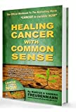 img - for Healing Cancer with Common Sense book / textbook / text book