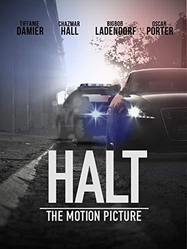 Halt: The Motion Picture on Amazon Prime Video UK