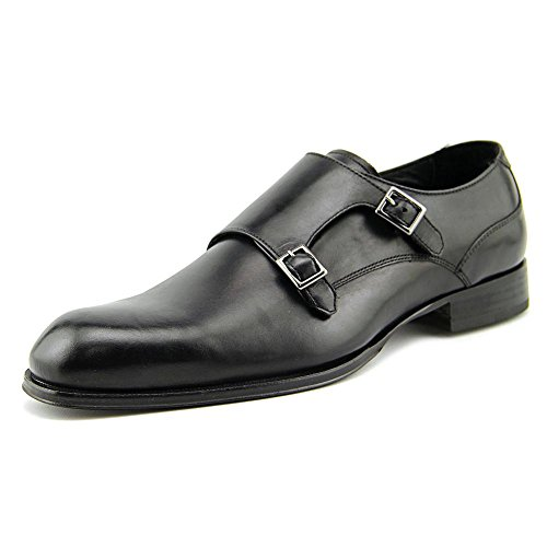 Kenneth Cole NY Whats In Store Hommes Cuir Mocassin