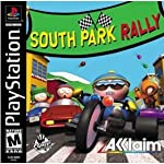 South Park Rally