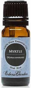 Myrtle 100 Pure Therapeutic Grade Essential Oil- 10 ml
