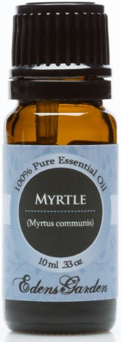 Myrtle 100% Pure Therapeutic Grade Essential Oil- 10 ml