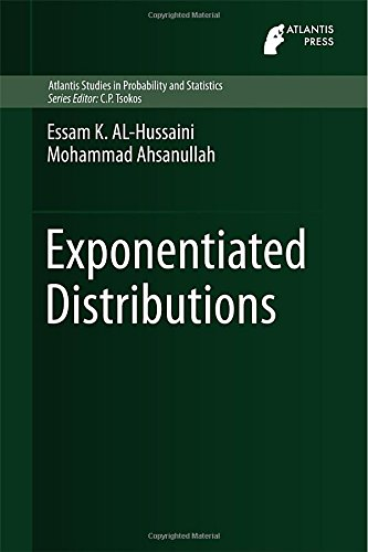 Exponentiated Distributions [electronic resource]