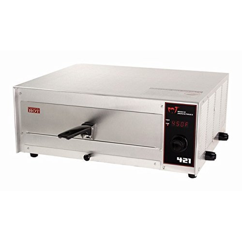 Wisco 421 Pizza Oven, LED Display (Pizza Express Oven compare prices)