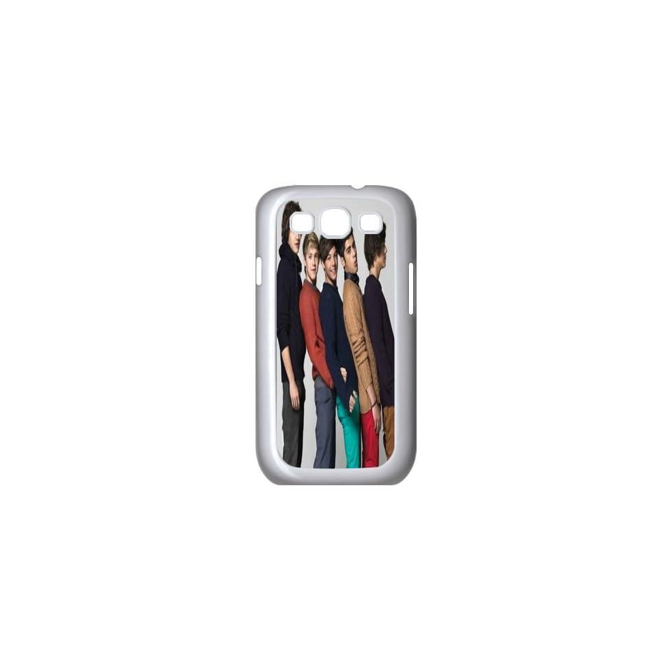 Designyourown Case One Direction Samsung Galaxy S3 Case Samsung Galaxy S3 I9300 Cover Case SKUS3 1513