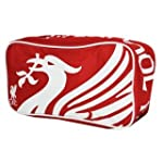 LIVERPOOL BIG LOGO SHOE BAG