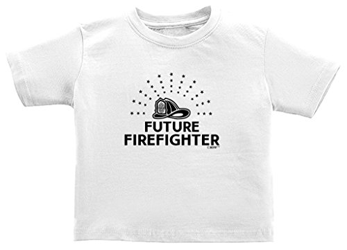 Baby Gifts For All Future Firefighter Toddler Juvy T-Shirt