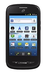 "Amazon.com: ZTE Z990 Z990G Merit Android NET10 3.5"" Touchscreen"