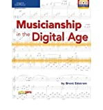 img - for Musicianship in the Digital Age (Mixed media product) - Common book / textbook / text book