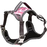 Petco Premium Pink Dog Harness Seat Belt, Small