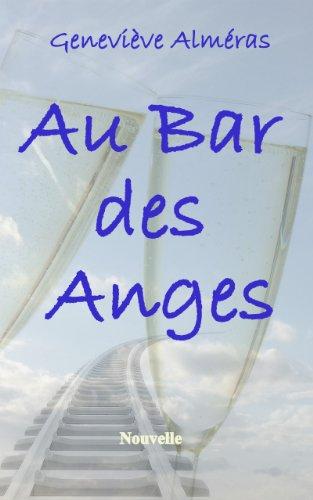 Couverture du livre Au Bar des Anges