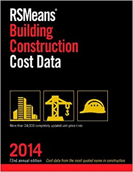 RSMeans Building Construction Cost Data 2014: RSMeans Engineering