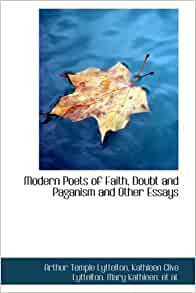Grief Poems & Essays from Rainbow Faith