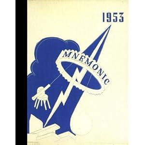 (Reprint) 1958 Yearbook: Madeira High School, Cincinnati, Ohio Madeira High School 1958 Yearbook Staff