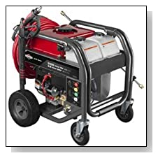 Briggs and Stratton 20542 Review