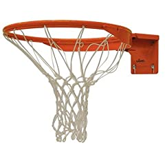Spalding Slam-Dunk Pro Goal with Universal Mounting Pattern by Spalding