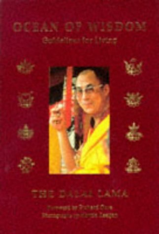 Ocean of Wisdom: Guidelines for Living, Dalai Lama XIV, Marcia Keegan