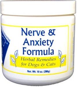 Doc Ackermans Nerve & Anxiety Formula