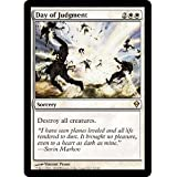 Magic: The Gathering - Day of Judgment - Zendikar
