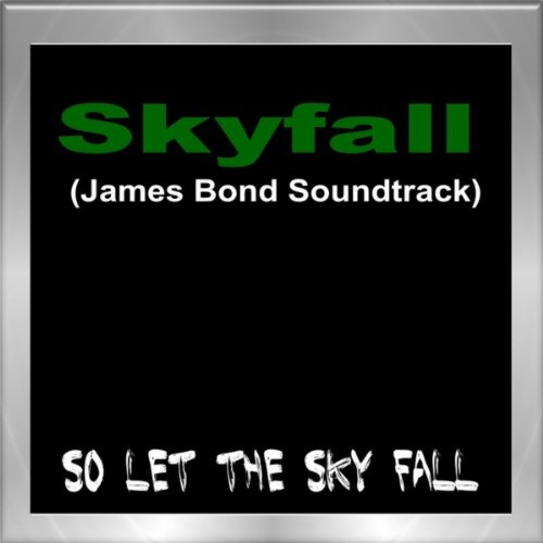 Skyfall Adele James Soundtrack Tribute