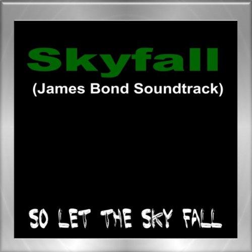 Skyfall Adele James Soundtrack Tribute