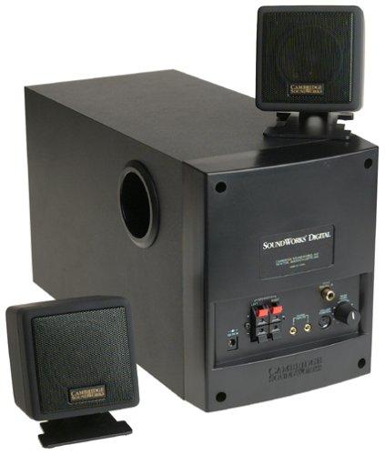 колонки creative soundworks slim 500 (2.1)