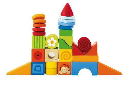 Sevi Fantasy Cubes Toy