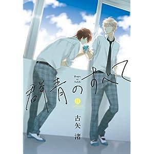 群青のすべて: IDコミックス/gateauコミックス (IDコミックス gateauコミックス)