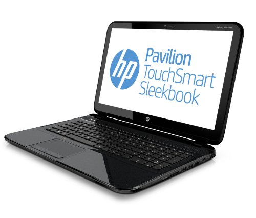 HP Pavilion 15-b150us 15.6-Inch Ultra Thin TouchSmart Sleekbook