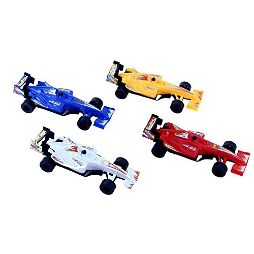 Dazzling Toys Sports Racing Car (D241)